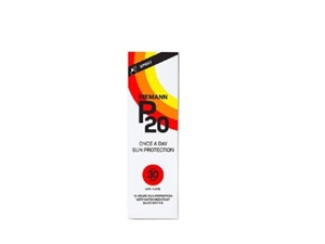 Riemann P20 Once A Day Sun Protection Spf30