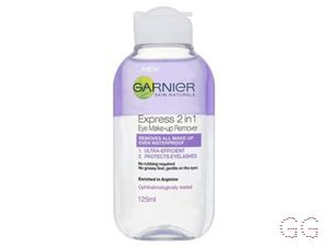 Garnier Express 2 in1 Eye Make Up Remover
