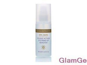 Champneys Double Action Eye Make-Up Remover