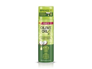 ORS Olive Oil Nourishing Sheen Spray