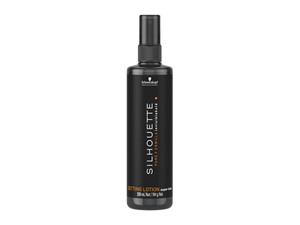 Schwarzkopf Professional Silhouette Setting Lotion - Super Hold