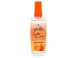 Got2B Hair Perfume Scenta-Licious Tropical Kiss