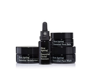 Slow Ageing Essentials Discover The Difference Collection