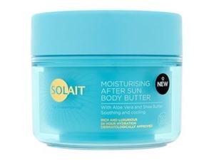 Aftersun Body Butter