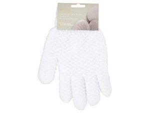 Superdrug Spaa Body Exfoliating Gloves