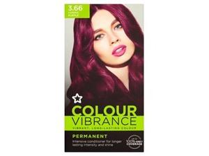 Vibrance Cosmic Permanent Colour
