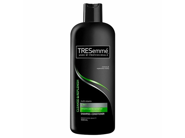 TRESemmé Cleanse & Renew 2In1 Shampoo Plus Conditioner