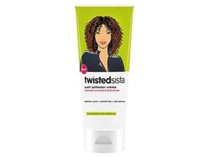 Twisted Sista Curl Activator Cream