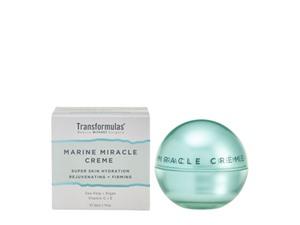 Transformulas Marine Miracle Crème