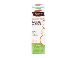 Cocoa Butter Formula Massage Cream For Stretch Marks