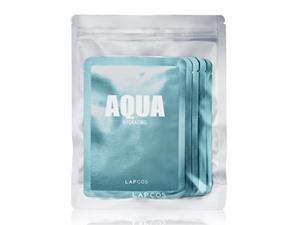 Lapcos Aqua Face Mask