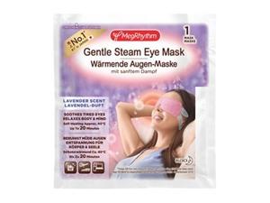 Megrhythum Lavender Eye Mask