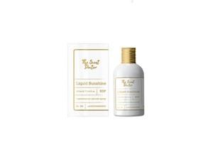 The Scent Doctor Eau De Parfum Liquid Sunshine