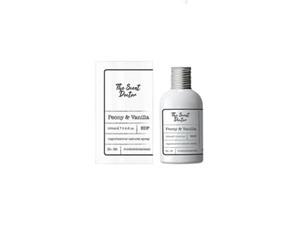 The Scent Doctor Eau De Parfum Peony Vanilla