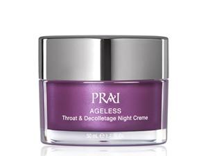Prai Beauty Ageless Throat & Decolletage Night With Retinol