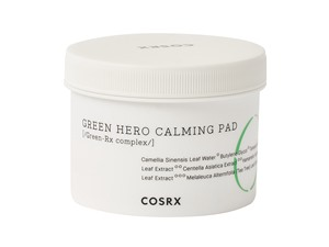 CosRx One Step Green Hero Calming Pad