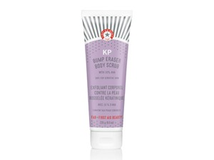 Kp Bump Eraser Body Scrub With 10% Aha