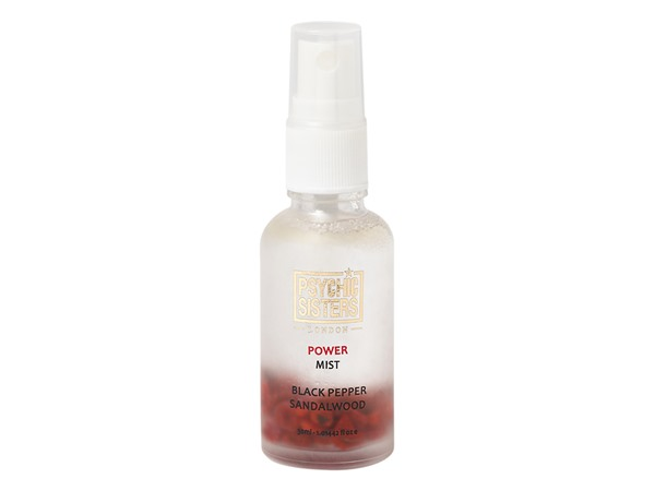 Psychic Sisters Protection Aura Mist-Multi