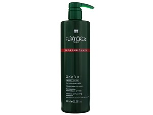 Okara Radiance Enhancing Shampoo For Color-Treated Hair
