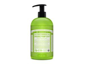 Dr. Bronner 4-In-1 Sugar Organic Soap