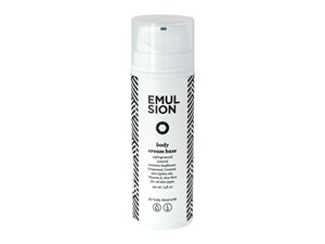 Emulsion Body Cream Base