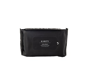 Karity Strip Down Facial Wipes