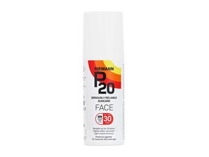 Riemann P20 Seriously Reliable Suncare Face Spf30