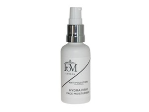FOM London Skincare Anti-Pollution Hydra Firm Face Moisturiser