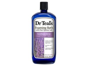 Dr Teals Bath Salts Soothe & Sleep