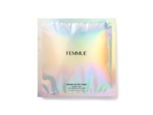 Femmue Dream Glow Plump & Firm Mask Sheet Mask