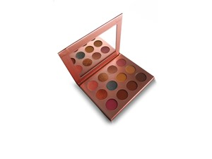 Jos Cosmetics London Be Bold, Be You, Be Proud Eyeshadow Palette