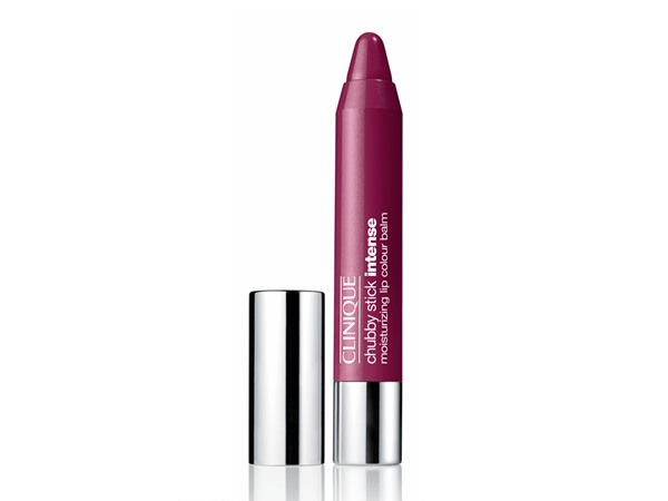 Clinique Chubby Stick Intense Moisturising Lip Colour Balm