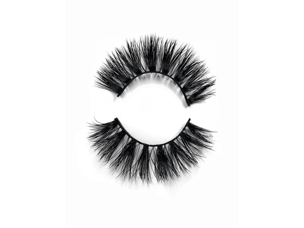 Jos Cosmetics London Ayana Lashes Eyes