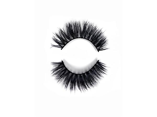 Jos Cosmetics London Beverley Lashes Eyes