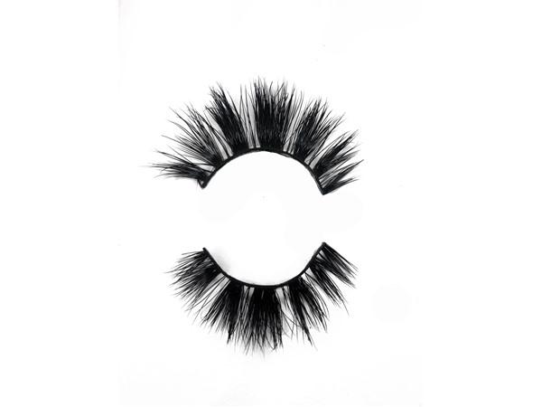 Jos Cosmetics London Chelsee Lashes Eyes