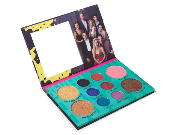 Sola Look Beverly Hills, 90210 Palette