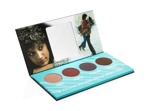 Sola Look Flashdance Palette