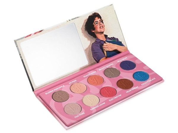 "Sola Look Grease ""Pink Ladies"" Palette"