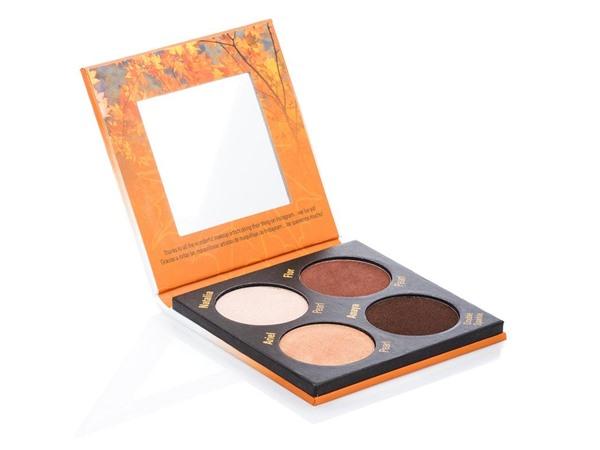 Sola Look Igracias Palette Eyeshadows