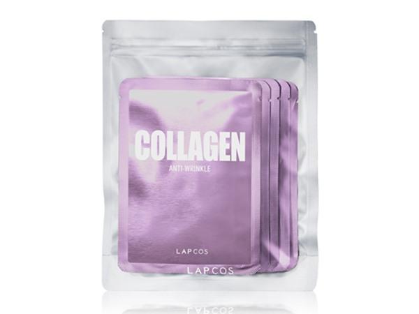 Lapcos Collagen Face Mask