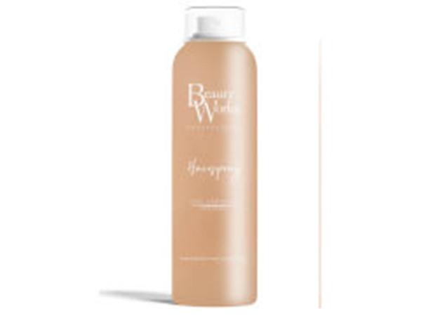 Beauty Works Hair Spray