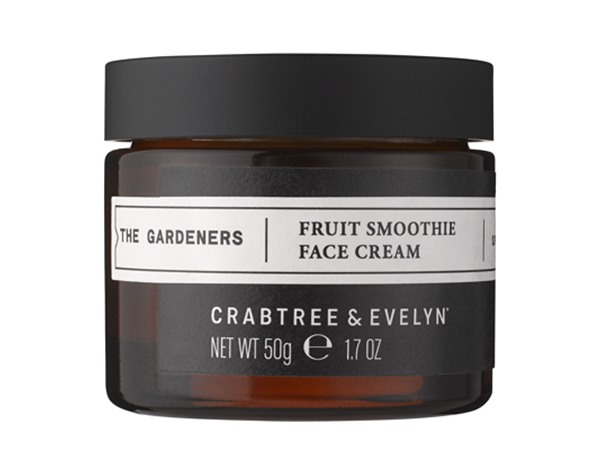 Crabtree & Evelyn The Gardeners Fruit Smoothie Face Cream