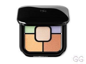 Colour Correction Concealer Palette