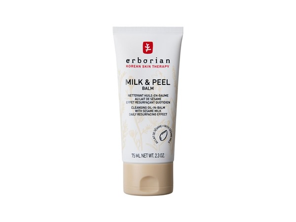 Milk Resurfacing Balm