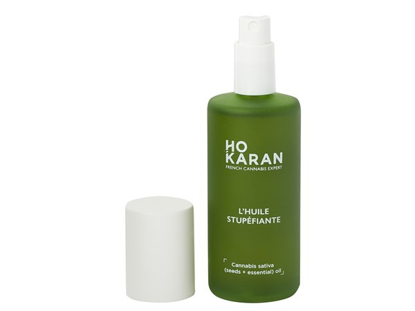 Ho Karan Multi Purpose Oil Multi Purpose Oil