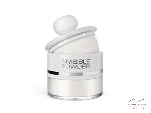 Invisible Powder