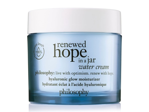 Philosophy Renewed Hope Water Cream