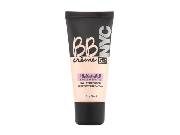 NYC Bb Cream 5In1 Skin Perfector