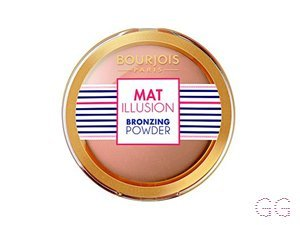 Bourjois Matt Illusion Bronzing Powder