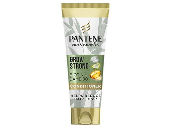 Pro-V Grow Strong Hair Conditioner With Biotin And Bamboo
